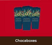 Christmas Chocaboxes