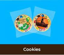 Personalised Cookies For Birthdays