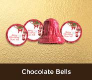 Chocolate Bells