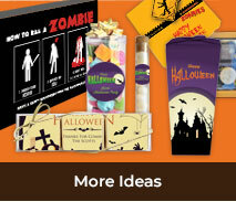 More Halloween Chocolate Confectionery Ideas