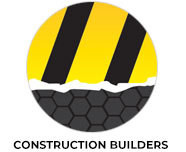 Construction Builders Theme Birthday Favours