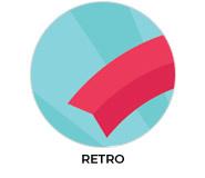 Thank You - Retro