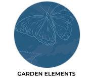 Garden Elements Wedding Theme Favours
