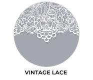 Vintage Lace Wedding Theme Favours