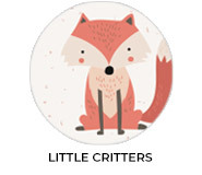 Little Critters Theme Baby Shower Favours