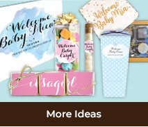 More Ideas For Birth Announcements