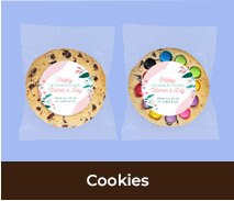 International Womens Day Cookies