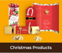 Corporate Christmas Chocolates