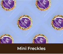 Personalised Womens Day Mini Freckles