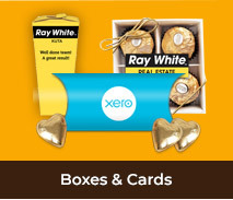 Promotional Die Cut Boxes And Cards