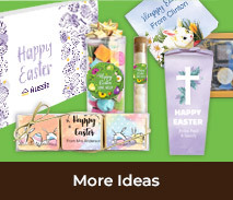 More Easter Chocolate And GIft Ideas