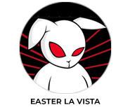 Easter La Vista Personalised Easter Chocolates