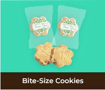 Bitesize Cookies For International Nurses Day