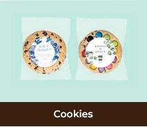Personalised Cookies For Weddings