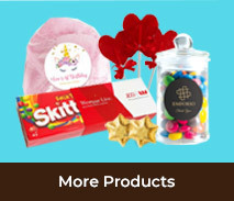 More Thank You Chocolate Gift Ideas