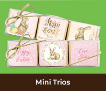 Easter Mini Trio Boxes