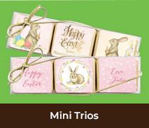 Easter Mini Trio Boxes