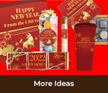 More Chinese New Year Ideas