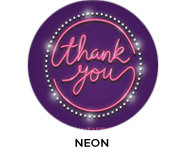 Thank You - Neon Sign