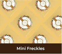 Personalised Wedding Anniversary Mini Freckles