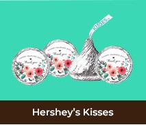 Hersheys Kisses For International Nurses Day