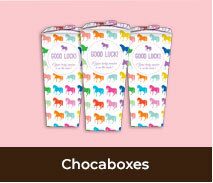 Custom Chocaboxes For Spring Racing Carnival