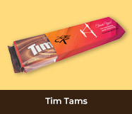 Health And Hygiene Personalised TimTam Packs