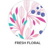 Thank You - Fresh Floral