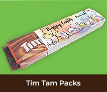 Easter Personalised Tim Tam TM Packets