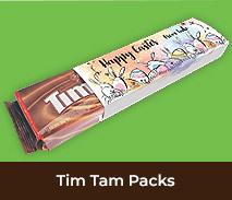 Easter Personalised Tim Tam TM Packets