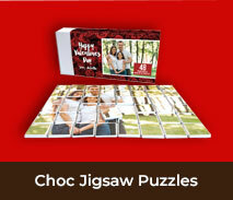 Valentines Day Chocolate Puzzles