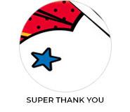 Thank You - Super Thank You