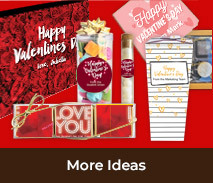 More Valentines Day Chocolate And Gift Ideas