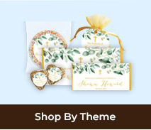 Christening And Baptism Favours - Shop By Theme