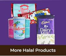 Halal Chocolates And Chocolate Gifts