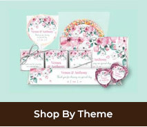 Wedding Favours - Shop By Wedding Theme