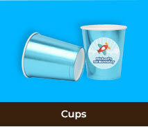 Personalised Party Cups For Kids Parties