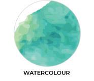 Thank You - Watercolour