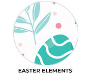 Easter Elements Personalised Easter Chocolates