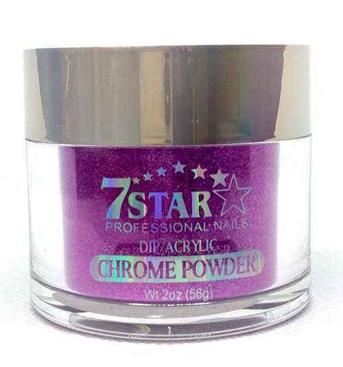 CHROME POWDER 002