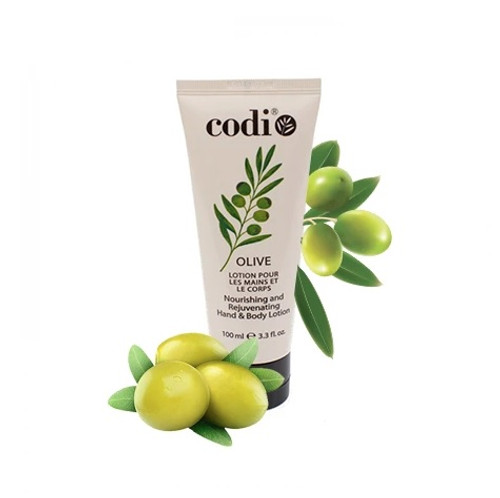 Olive Lotion