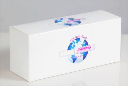 Nail Tip Glue 1 box (250 pieces)