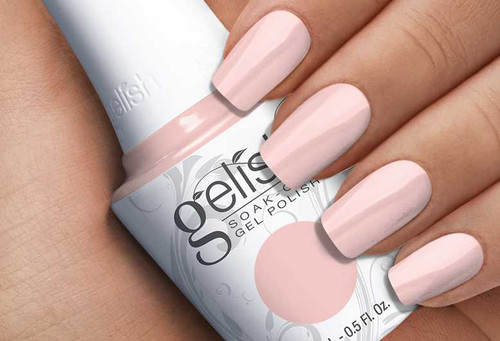 ALL ABOUT THE POUT GELISH GEL POLISH