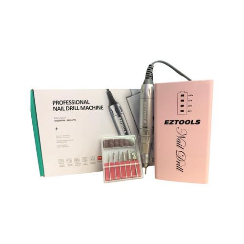 Ez-Tools Nail Drill Cordless