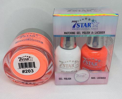 7 STARS #203