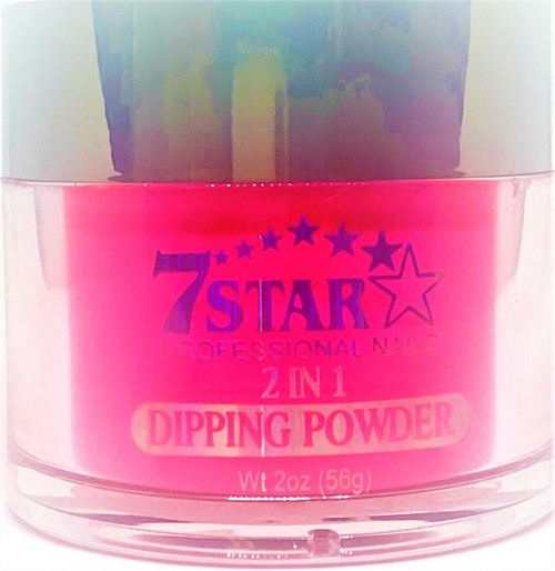 7 STARS Glow #438