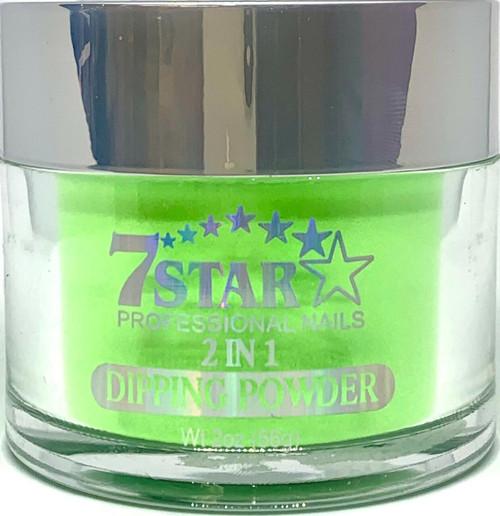 7 STARS Glow #446