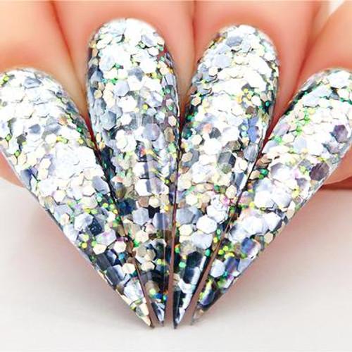 KIARA SKY 3D Glitters Sprinkle on #202