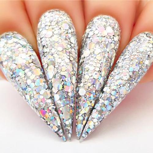 KIARA SKY 3D Glitters Sprinkle on #203