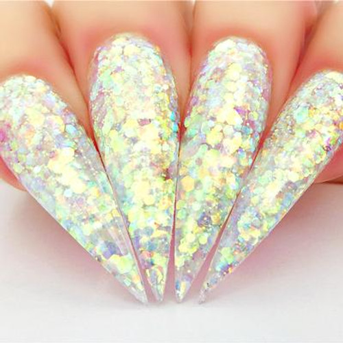 KIARA SKY 3D Glitters Sprinkle on #205
